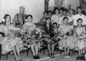 Damas 1970