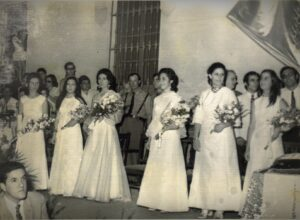Damas 1971