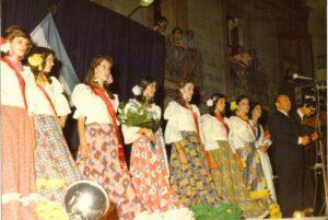 Damas 1976