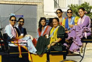 Damas 2000