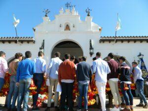 Quintos, Beas - Huelva
